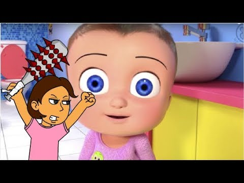 Dora gets rid of Johnny Johnny Yes Papa/Ungrounded (N0T F0R KIDS)