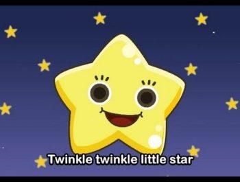 Twinkle Twinkle Little Star   Family Sing Along – Muffin Songs