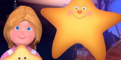 Twinkle Twinkle Little Star, Full Version – cute animation. Perfect for homeschool families