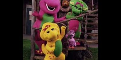 Barney – Twinkle Twinkle Little Star