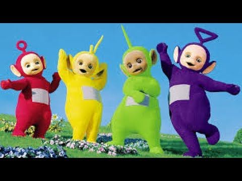 Johnny Johnny Yes Papa and Many More Nursery Rhymes for Children | Kids Songs by Teletubbies