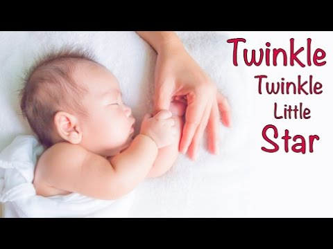 Twinkle Twinkle Little Star ☆ Lullaby for Babies