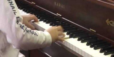 Twinkle Twinkle Little Star 12 Variations by Mozart