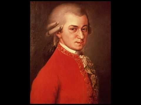 Mozart – 12 Variations in C Major 'Ah vous dirai-je, Maman' K.265 (Twinkle, Twinkle Little Star)