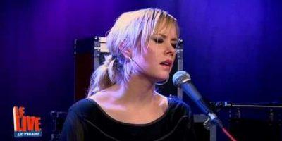 Fredrika Stahl – Twinkle Twinkle Little Star – Le Live
