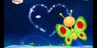 Twinkle Twinkle Little Star Baby Tv