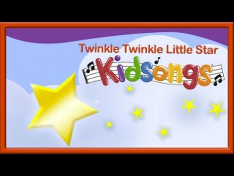 Twinkle, Twinkle, Little Star | Kidsongs | PBS Kids | Lullabies | Baby Songs | From Old MacDonald |