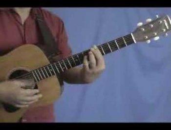 Learn Easy Guitar Song Twinkle Twinkle Little Star