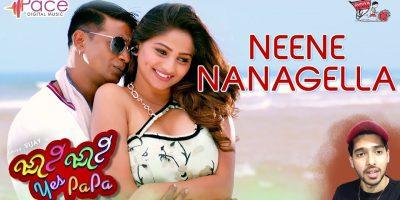 Johnny Johnny Yes Papa | Neene Nanagella Full HD Video Song 2018 | Armaan Malik | B Ajaneesh Loknath