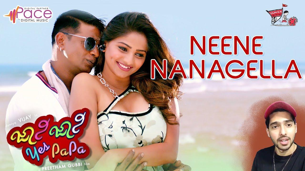 Johnny Johnny Yes Papa   Neene Nanagella Full HD Video Song 2018   Armaan Malik   B Ajaneesh Loknath