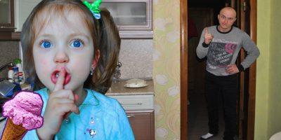 JOHNY JOHNY Yes Papa Nursery Rhymes Song for kids by Ksysha Kids TV