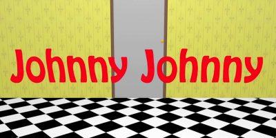 Johny Johny Yes Papa (EDUkayFUN) (REUPLOAD)