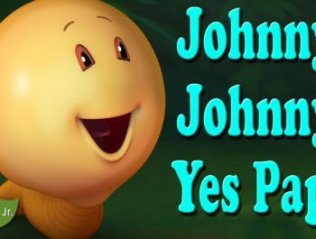 Big Bees Jr. – Johnny, Johnny, Yes Papa