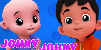 Johny johny ja papa | Lieder für Babys | Johny Johny Yes Papa | Kids & Baby Rhymes | Children Songs