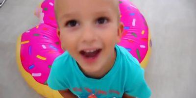 Johny Johny Yes Papa Giant popcorn song for baby .yes mama جوني والفشار العملاق