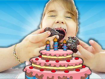 Johny Johny Yes Papa ( Eylül Version )   Çocuk Şarkıları   Kids Songs   Tontik Tv
