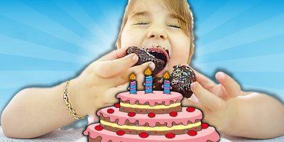Johny Johny Yes Papa ( Eylül Version ) | Çocuk Şarkıları | Kids Songs | Tontik Tv