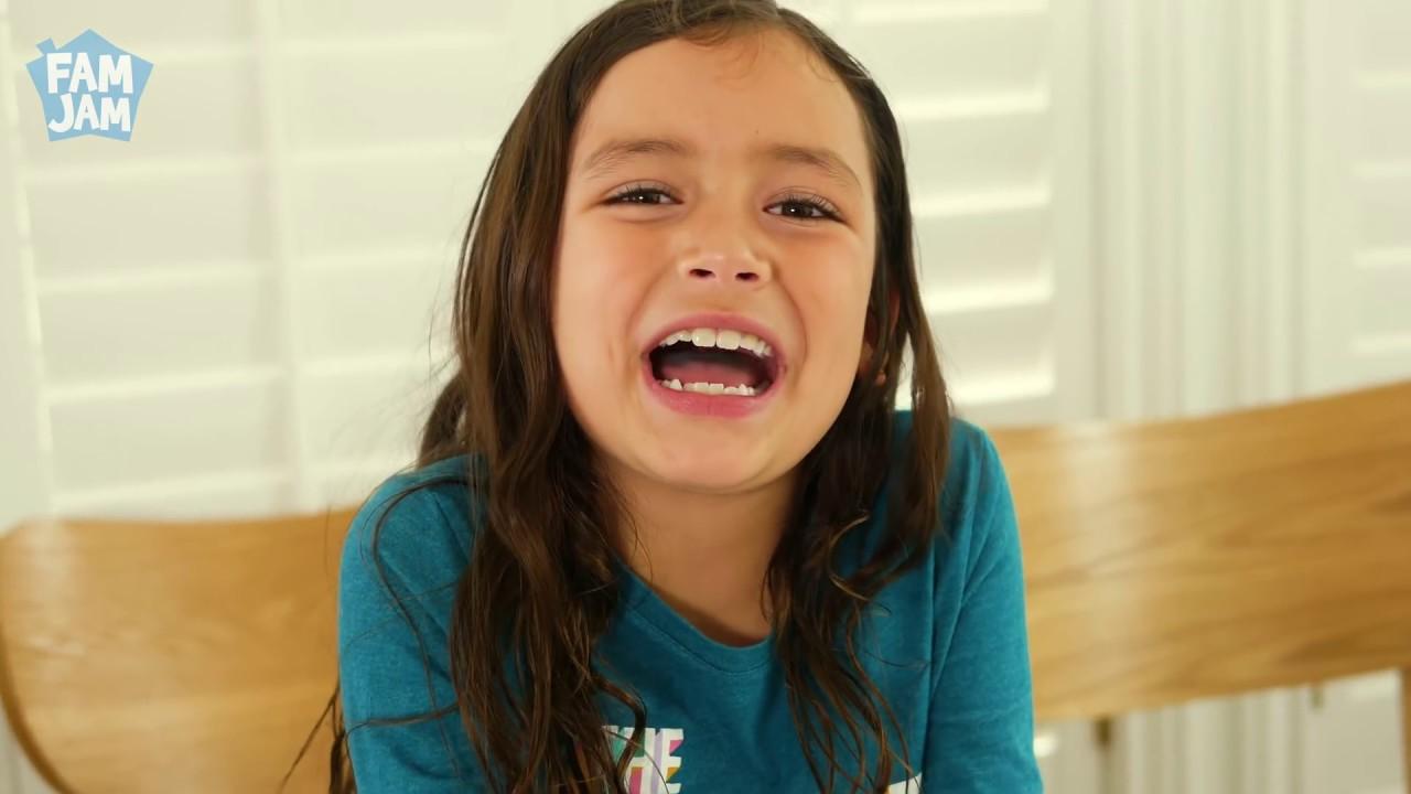 Zoey Zoey Yes Papa! Part 2 (Like Johny Johny Yes Papa) | Kid's Song