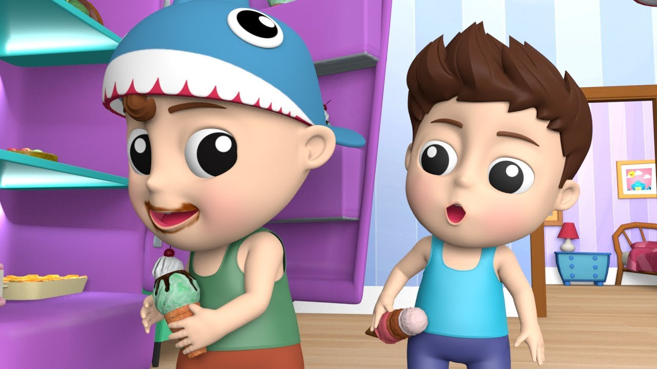 Johny Johny Yes Papa | The Best Nursery Rhymes and Songs for Children | Jino Kids TV