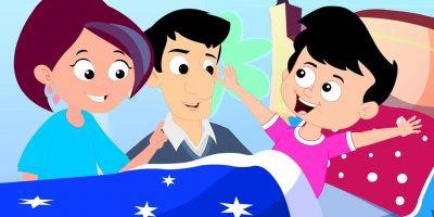 Johny Johny Yes Papa Nursery Rhyme | Original Rhymes | Kids Rhymes In English | Baby Songs & Rhymes