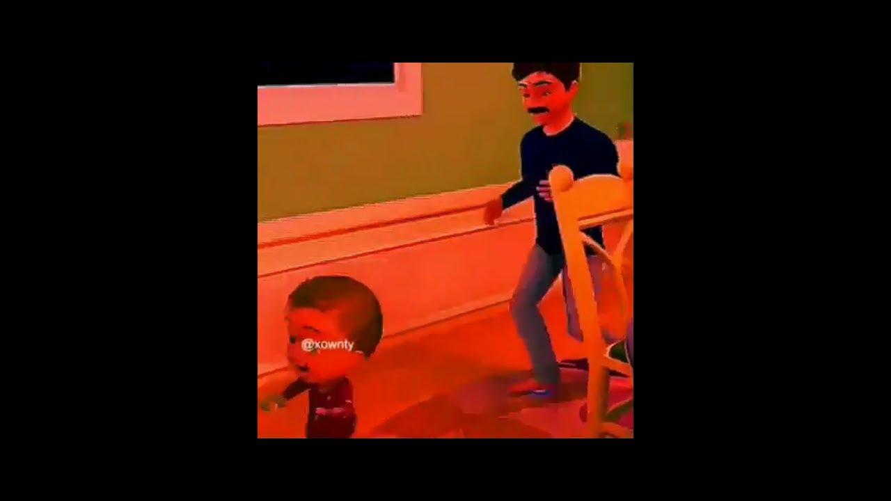JOHNY JOHNY, YES PAPA (YOU EAT ALL MY BEANS N*GGA) Dank Meme
