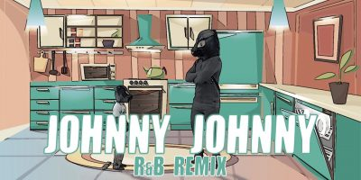Johnny Johnny Yes Papa (R&B Remix)