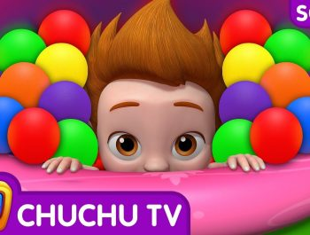 Johny Johny Yes Papa Peekaboo – 3D Animation Nursery Rhymes & Songs For Babies – ChuChuTV For Kids