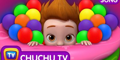 Johny Johny Yes Papa Peekaboo – 3D Animation Nursery Rhymes & Songs For Babies – ChuChuTV For Kids