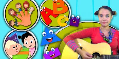 Johny Johny Yes Papa | Jack And Jill | Rain Rain Go Away | Nursery Rhymes For Kids