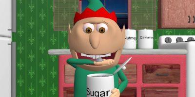 Johnny Johnny yes papa (Christmas) – EdukayFUN