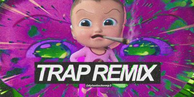 JOHNNY JOHNNY YES PAPA (TRAP REMIX)