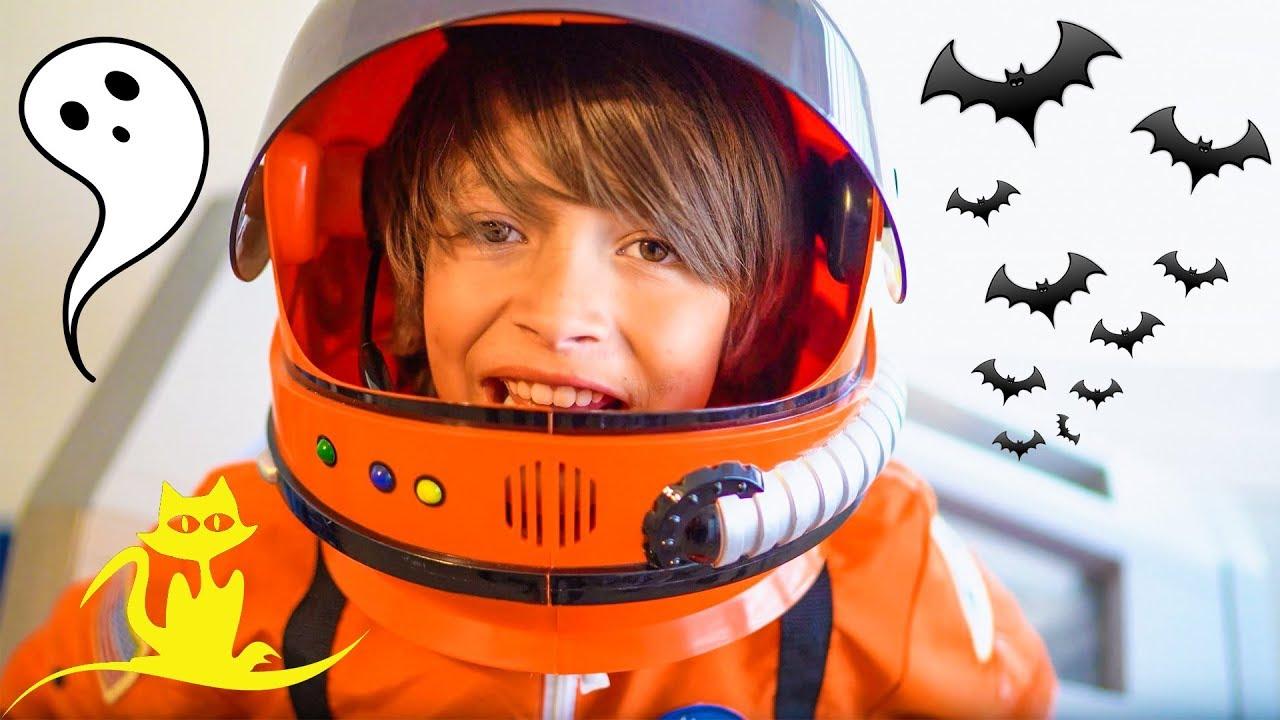 Halloween Johny Johny Yes Papa
