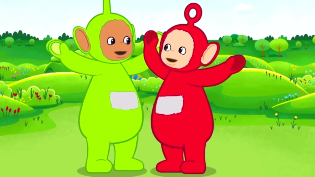 LIVE | Johnny Johnny Yes Papa and Many More Nursery Rhymes for Children | Kids Songs by Teletubbies