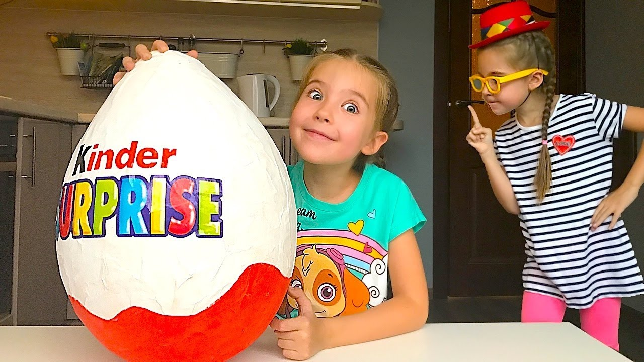JOHNY JOHNY Yes Papa Nursery Rhymes Song for kids | Masha play with Food toys 0+