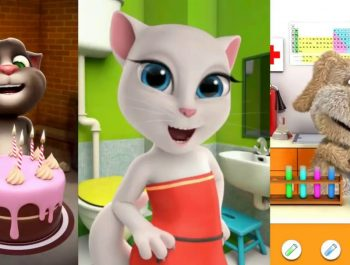Three Little Kittens ♥ Johny Johny Yes Papa ♥ Nursery Rhymes For Kids ♥ Collection of Funny Songs