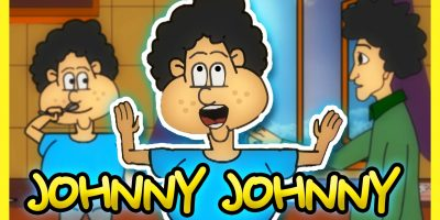 Johnny Johnny Yes Papa