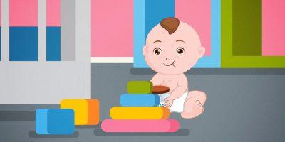 Johnny Johnny Yes Papa – जॉनी जॉनी हां पापा – बच्चों के लिए नर्सरी गाने