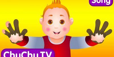 Johny Johny Yes Papa | Part 2 | Cartoon Animation Nursery Rhymes & Songs for Children | ChuChu TV