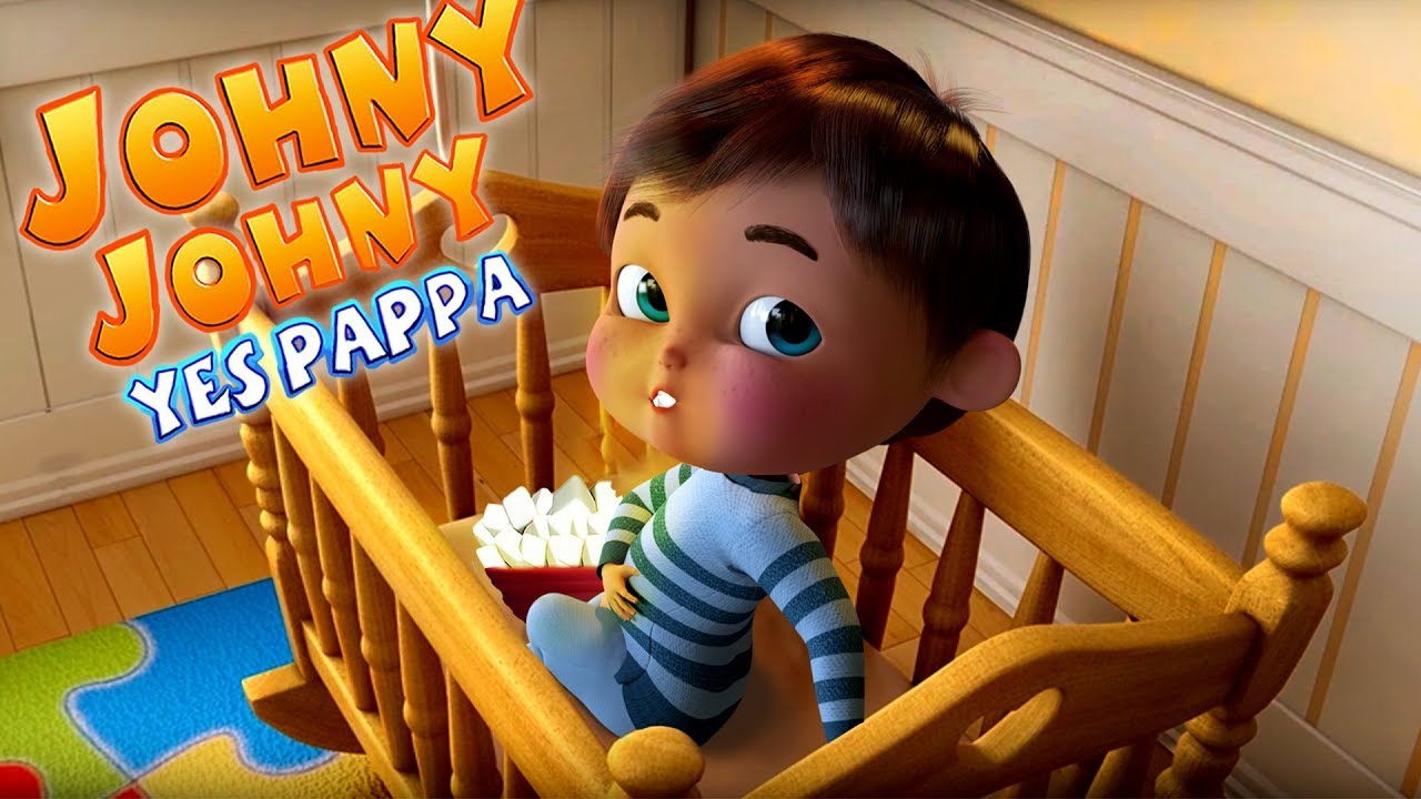 Johny Johny yes papa , Baby Shark , Finger Family Song ,Twinkle Twinkle Little Star , ABC Songs