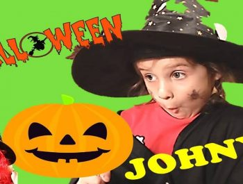 Kids Нalloween & Johnny Johnny Baby Songs, Music Songs Johny Johny Yes Papa