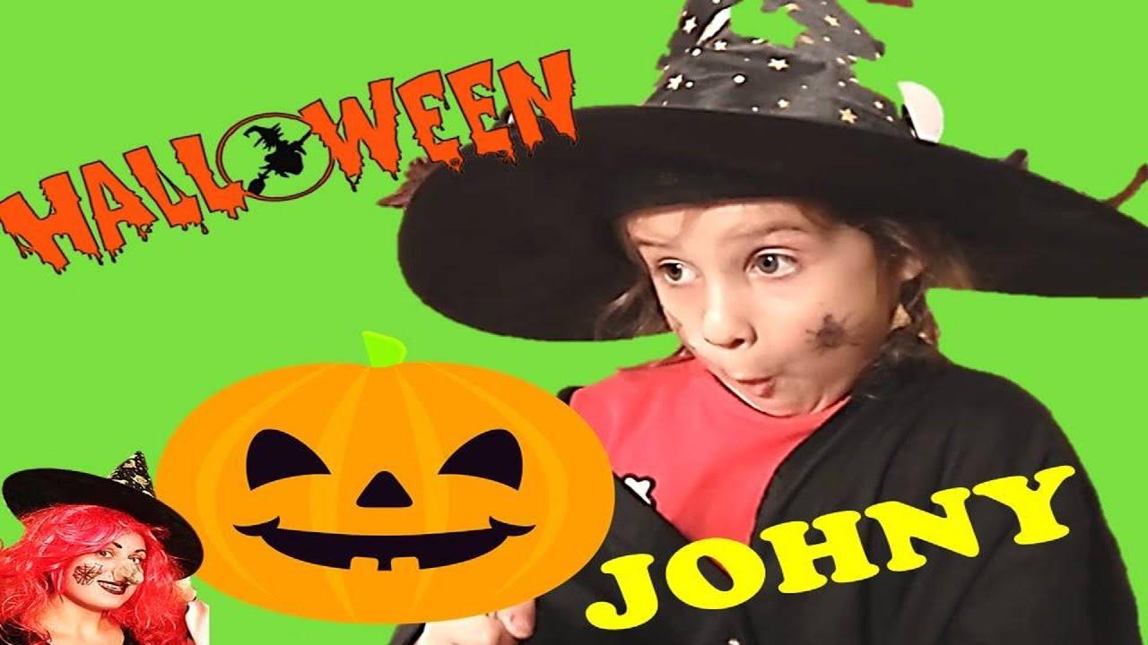 Kids Нalloween & Johnny Johnny Baby Songs, Music Songs Johny Johny Yes Papa