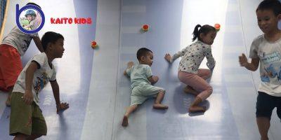 Johny Johny Yes Papa – Great Songs for Children | Kaito Kids