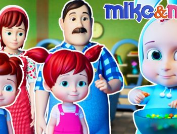 Johny Johny Yes Papa | Johny Johny Yes Papa Family Song for Kids