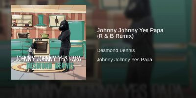Johnny Johnny Yes Papa (R & B Remix)