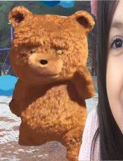 Kids and Teddy Bear Johnny Johnny Baby Songs, Music Songs Johny Johny Yes Papa