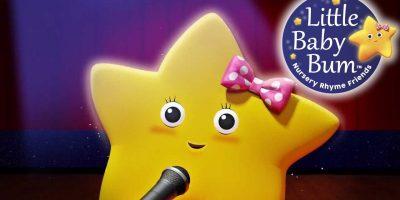 Twinkle Twinkle Little Star   Little Baby Bum   Nursery Rhymes for Babies   Videos for Kids