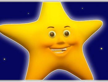 Twinkle Twinkle Little Star   Nursery Rhymes   Poems For Kids