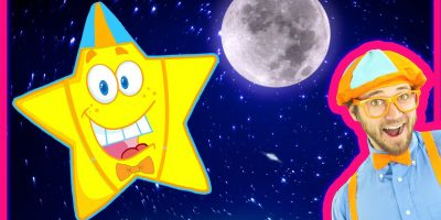 Twinkle Twinkle Little Star | Nursery Rhymes | Bedtime Lullaby