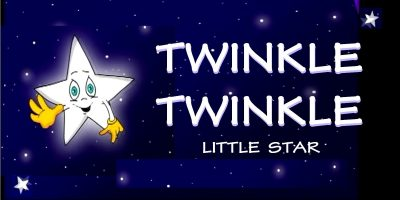 TWINKLE  TWINKLE – with Lyrics