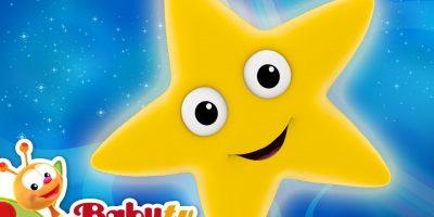 Nursery Rhymes – Twinkle Twinkle Little Star – By BabyTV